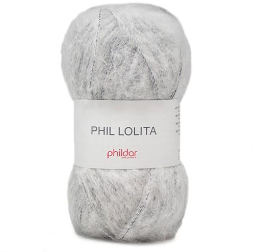 Phildar Phil Lolita 2200 Pie