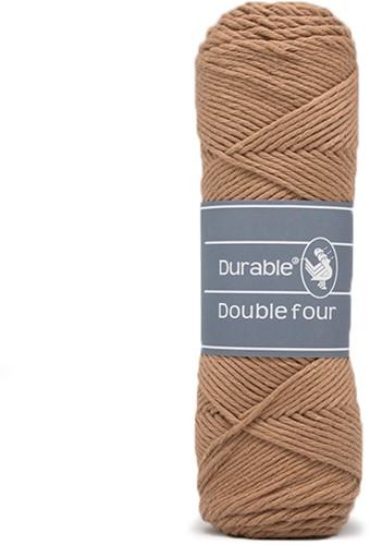 Durable Double Four 2218 Hazelnut