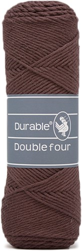 Durable Double Four 2230 Dark brown