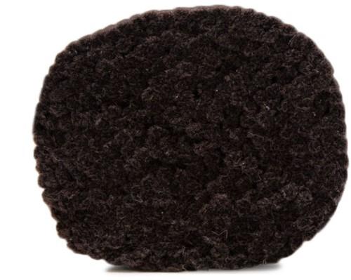 Durable Latch Hook Yarn 2230 Dark Brown