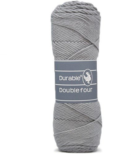 Durable Double Four 2235 Ash