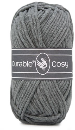 Durable Cosy 2235 Ash