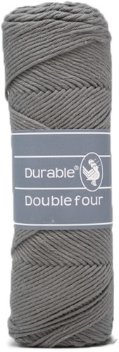 Durable Double Four 2236 Charcoal