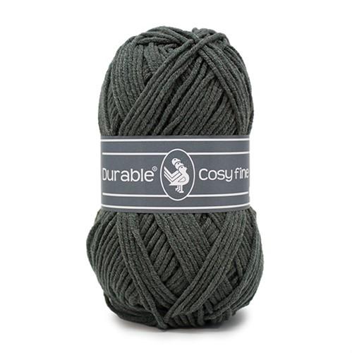 Durable Cosy Fine 2238 Antracite