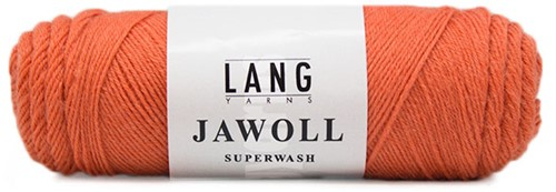 Lang Yarns Jawoll Superwash 228