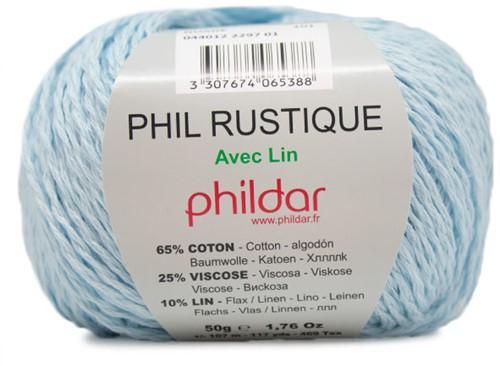 Phildar Phil Rustique 2297 Nuage