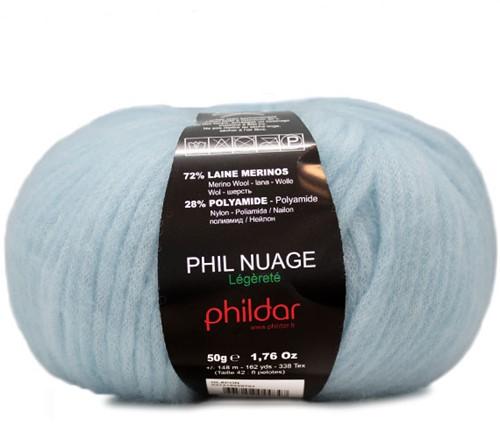 Phildar Phil Nuage 2297 Glacon