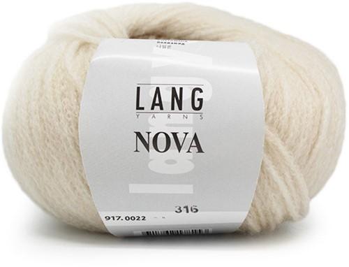 Lang Yarns Nova 22 Sand