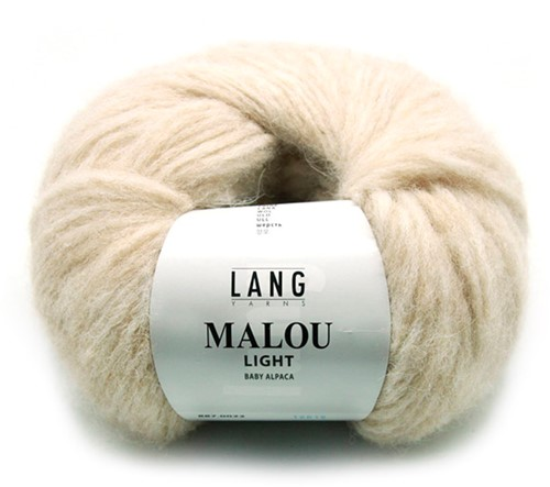 Lang Yarns Malou Light 22