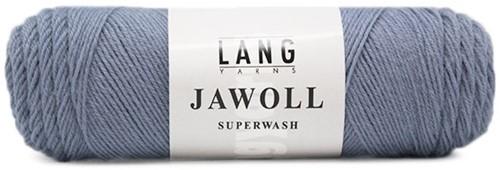 Lang Yarns Jawoll Superwash 234 Light Jeans