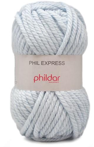Phildar Phil Express 2362 Ecume