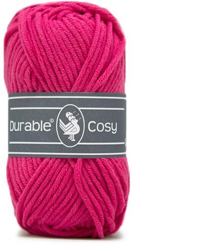 Durable Cosy 237 Fuchsia