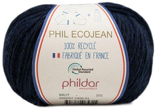 Phildar Phil Ecojean 2400 Brut