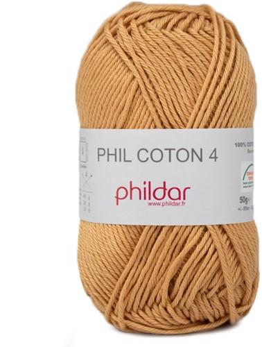 Phildar Phil Coton 4 2441 Céréale