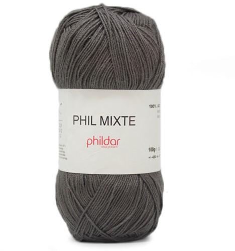 Phildar Phil Mixte 2447 Minerai