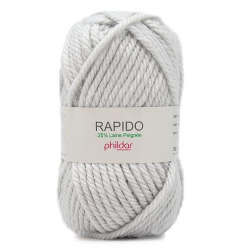 Phildar Rapido 2447 Givre