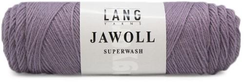 Lang Yarns Jawoll Superwash 245