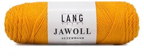 Lang Yarns Jawoll Superwash 249