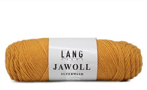 Lang Yarns Jawoll Superwash 250