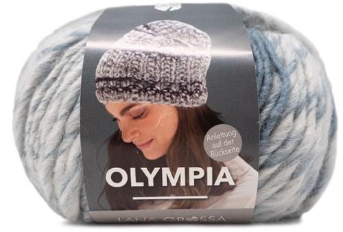 Lana Grossa Olympia Denim 253