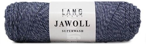 Lang Yarns Jawoll Superwash 258