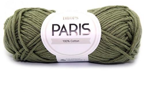 Drops Paris 25 Mosgroen