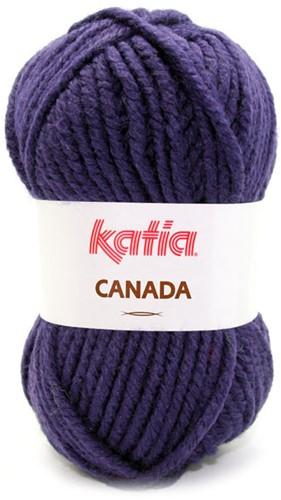 Katia Canada 25 Violet