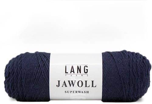 Lang Yarns Jawoll Superwash 25