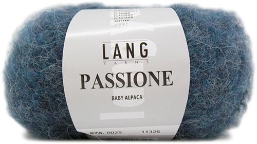 Lang Yarns Passione 25