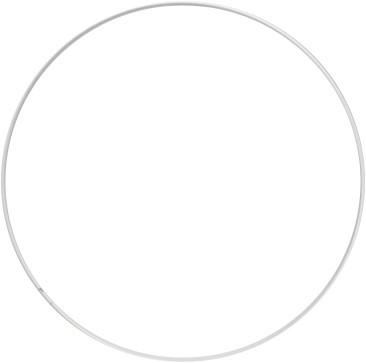 Metalen ring 25cm