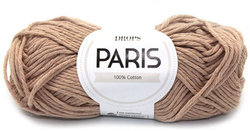 Drops Paris 26 Dark Beige