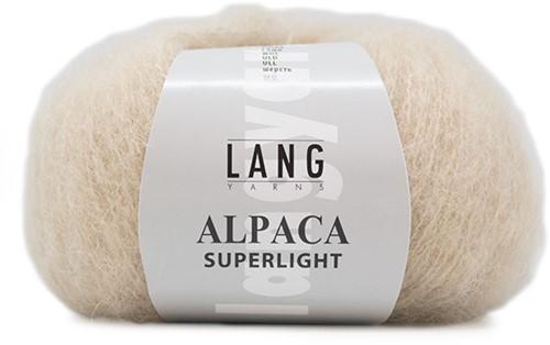 Lang Yarns Alpaca Superlight 26