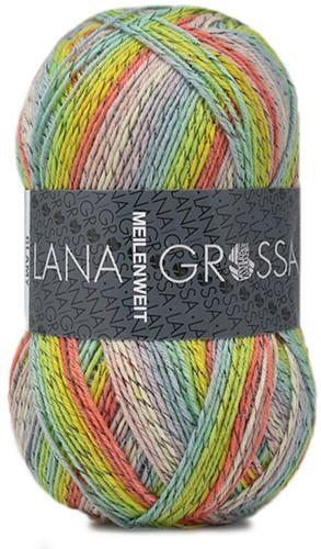 Lana Grossa Meilenweit 100 Glamy 2714