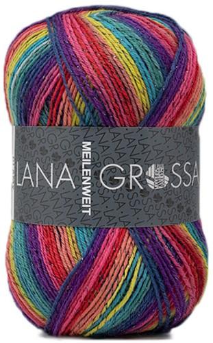 Lana Grossa Meilenweit 100 Glamy 2716