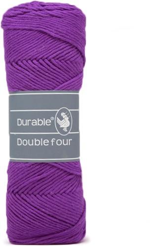 Durable Double Four 271 Violet