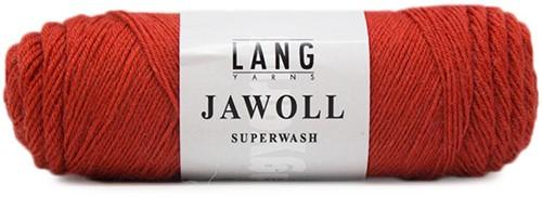 Lang Yarns Jawoll Superwash 275