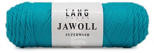 Lang Yarns Jawoll Superwash 279