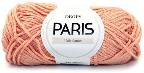 Drops Paris 27 Perzik