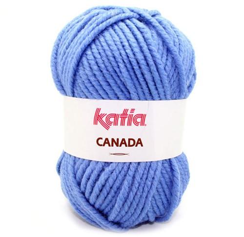 Katia Canada 27 Blue