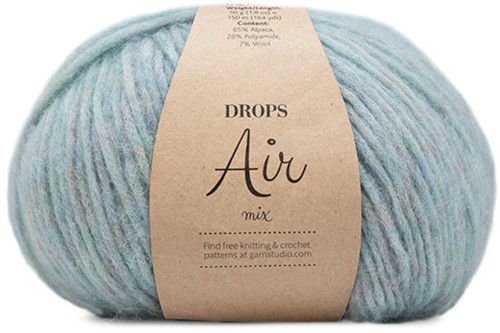 Drops Air Mix 27 Sea Green