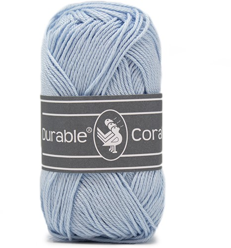 Durable Coral 282 Light Blue
