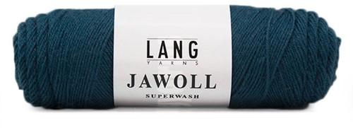Lang Yarns Jawoll Superwash 288