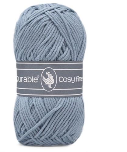 Durable Cosy Fine 289 Blue Grey