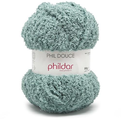 Phil Douce baby trui breipakket 2 - 6 maanden