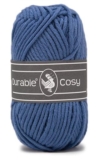 Durable Cosy 296 Oceaanblauw