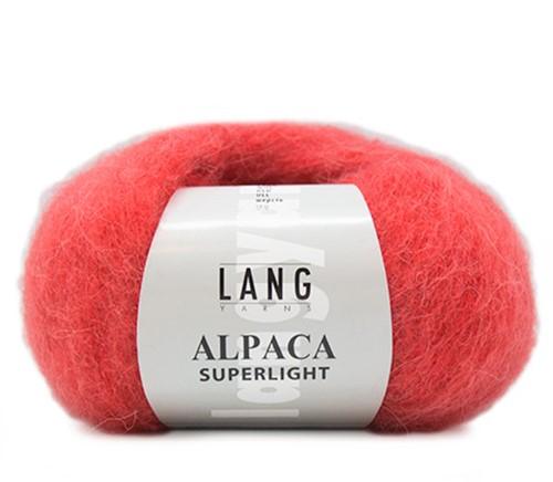Lang Yarns Alpaca Superlight 29