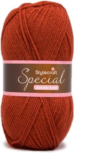 Stylecraft Special dk 1029 Copper