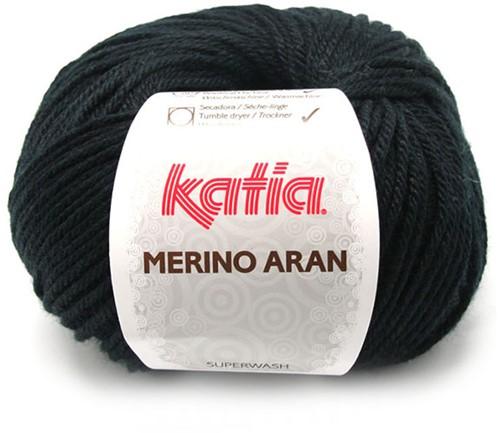 Katia Merino Aran 2 Black