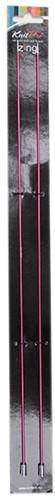 Knitpro Zing Breinaalden 40cm 2mm