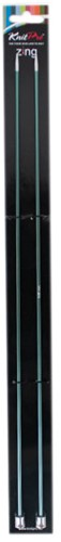 KnitPro Zing Breinaalden 40cm 3.25mm